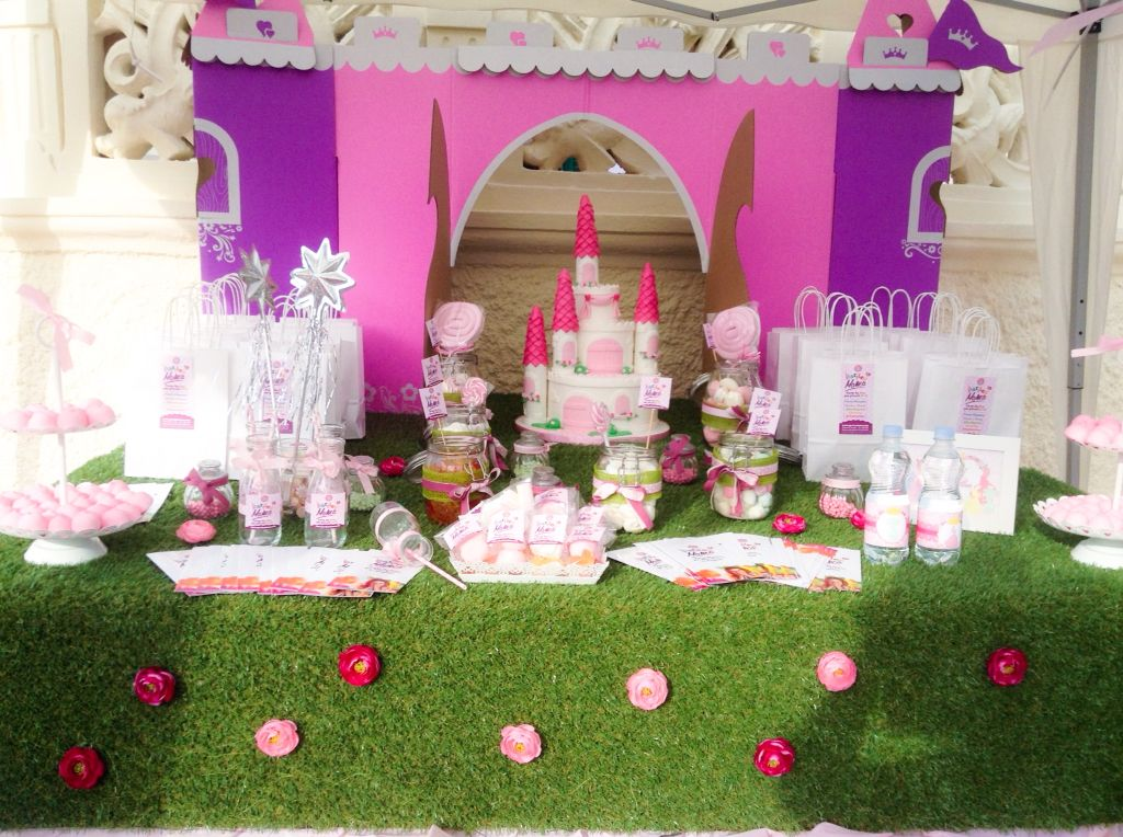 Princess Party www.partiesmama.com