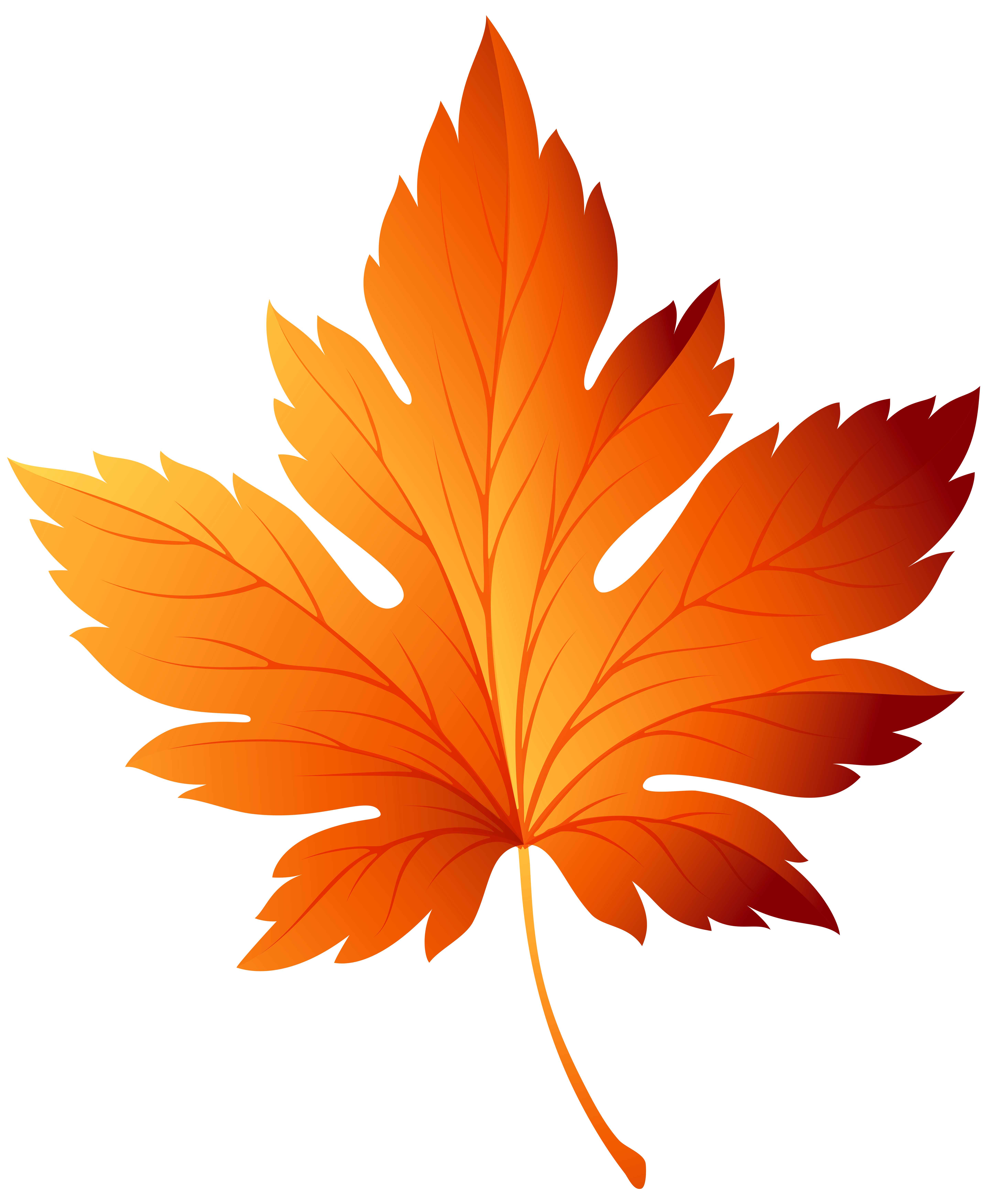 Autumn Leaf Transparent Picture Free Download | Png in ...