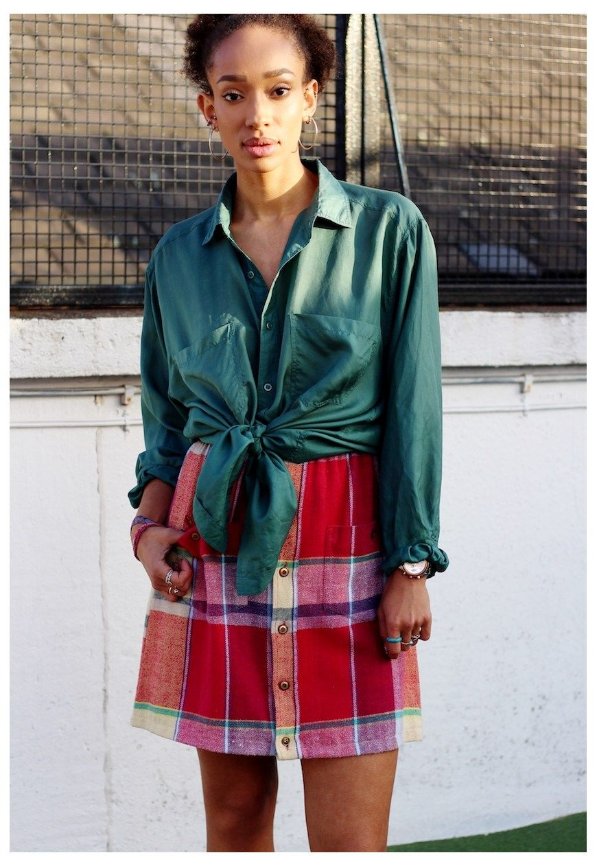 Silk Shirt | Braderie | ASOS Marketplace