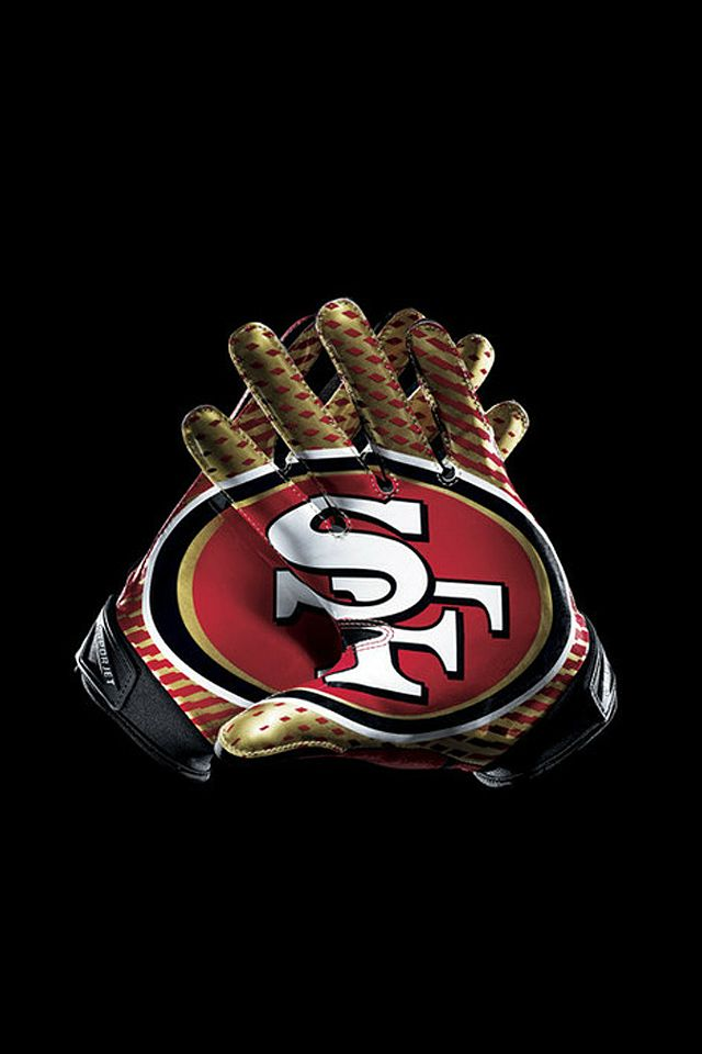 San Francisco 49ers Wallpapers 3D WallpaperSafari