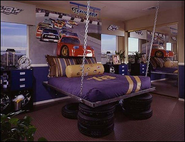 Man Cave Theme Bedroom Kids Bedroom Designs Bedroom