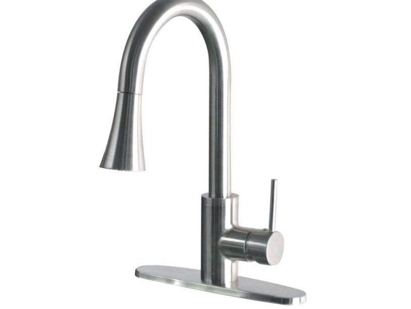 Allora Faucets | Faucet and House