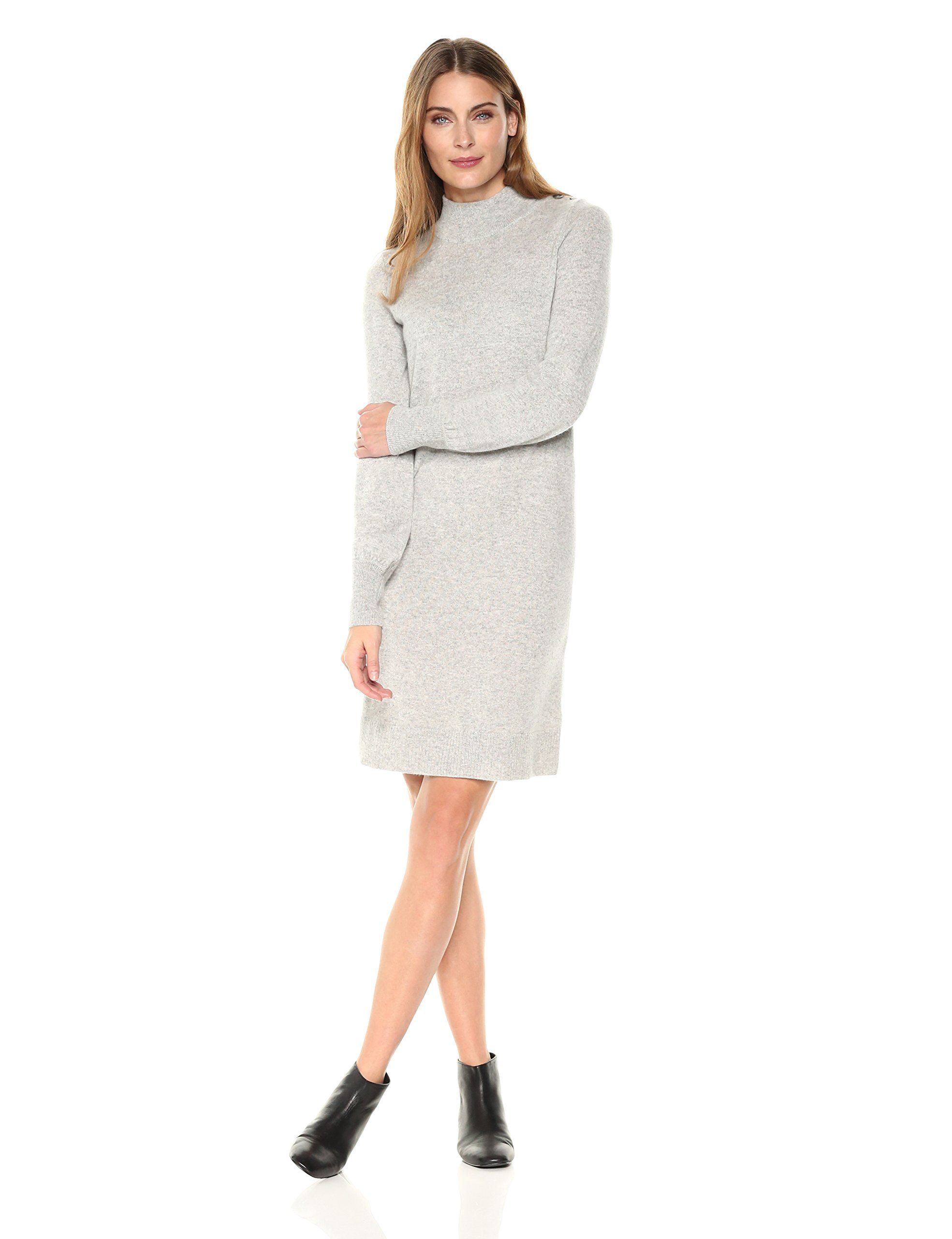 Fashion week Cashmere 100 Women sweater dresses for woman