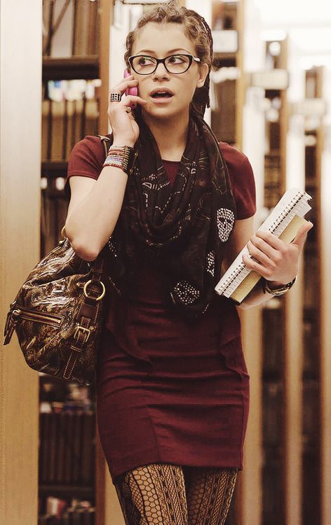 cool chick | How to dress | Pinterest | Orphan black ...