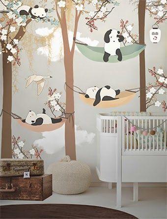 Top 20 Children S Room Wall Murals