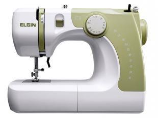 Máquina de Costura Elgin - Supéria JX-2050