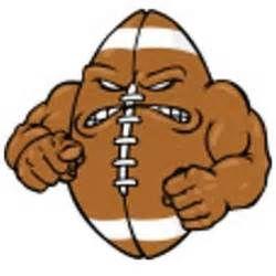 Pigskin Football Logo Yahoo Image Search Results Fantasy