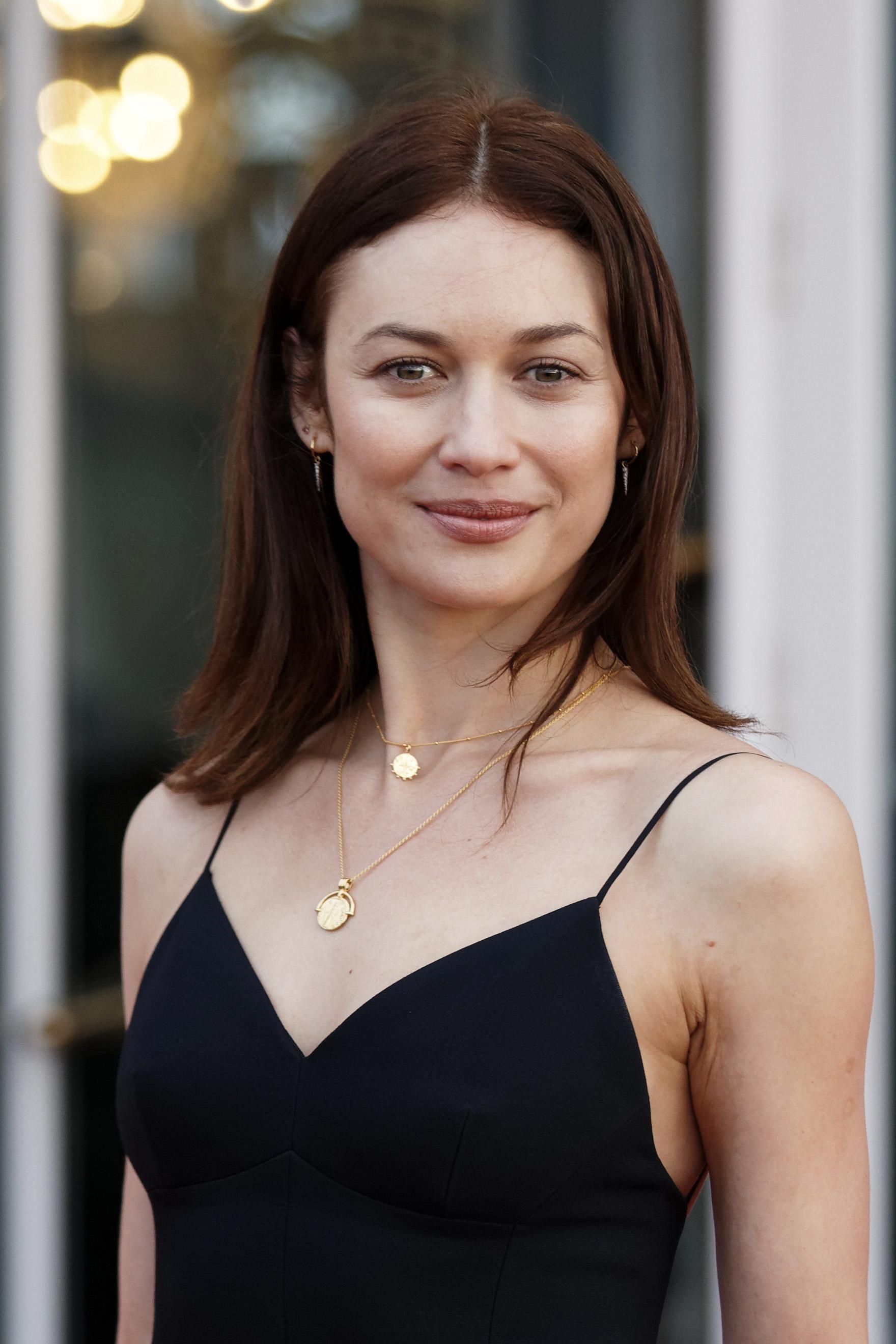 Olga Kurylenko
