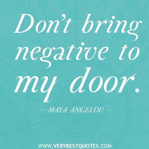 Positive Quotes About Change Inspiration Change Negative To Positive Quotes  My Life In Quotes  Pinterest Review
