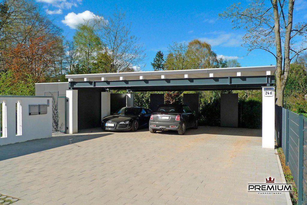 Top 30 Carports Mein Carport Feuerstelle Garten Haus Aussen Haus