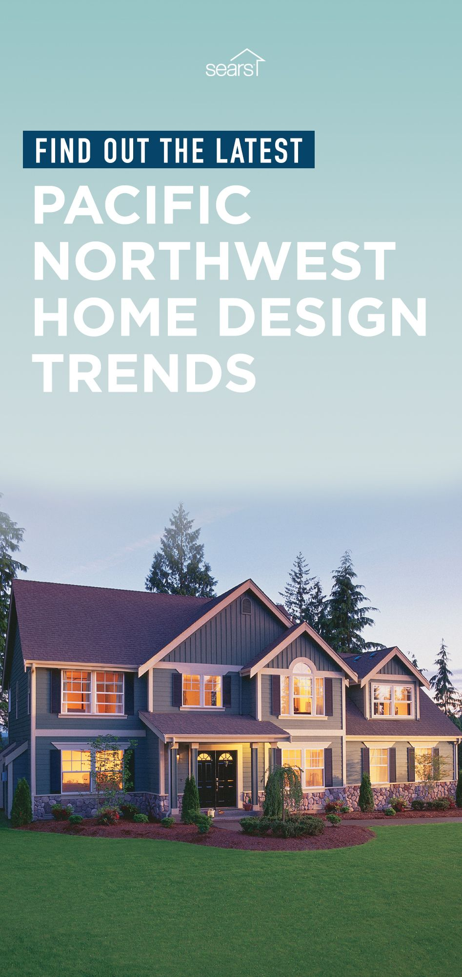 Home improvement and design trends vary by