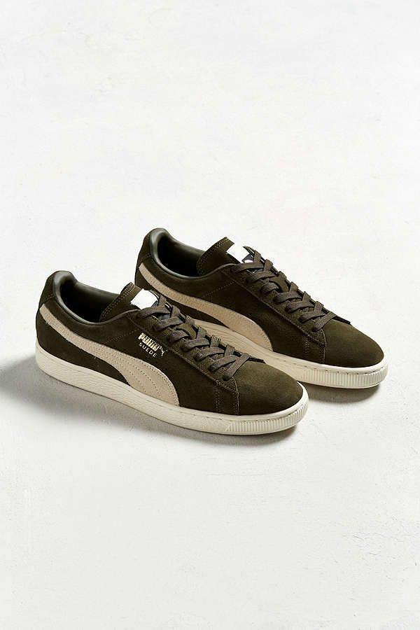 Slide View  2  Puma Suede Classic Plus Sneaker 1dc76ac79