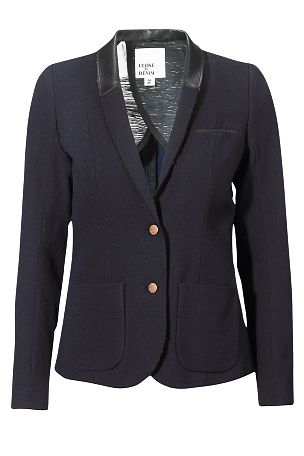 CLOSE by DENIM The Tailored Jacket