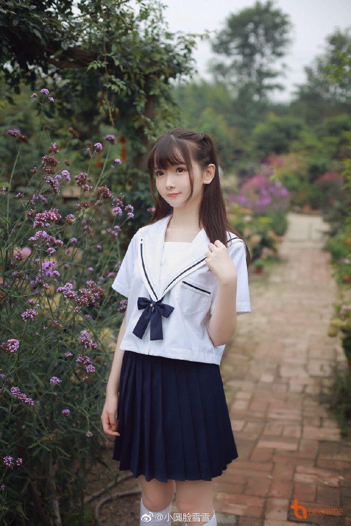 Đối với nữ sinh Nhật Bản, bộ đồng phục thủy thủ với áo sơ mi và nơ, váy xếp  ly cộng với tất dài là một nét truyền thống lâu đời và ...