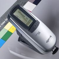 Our new Viptronic Densitometer