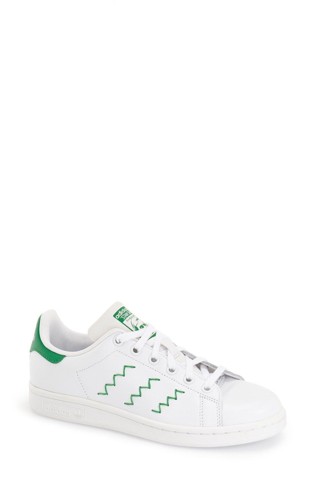 b001fb9c0fa adidas 'Stan Smith' Sneaker (Women) | Schoenen - Adidas stan smith ...