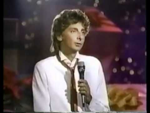 Barry Manilow - Merry Christmas Wherever You Are - YouTube | Barry ...