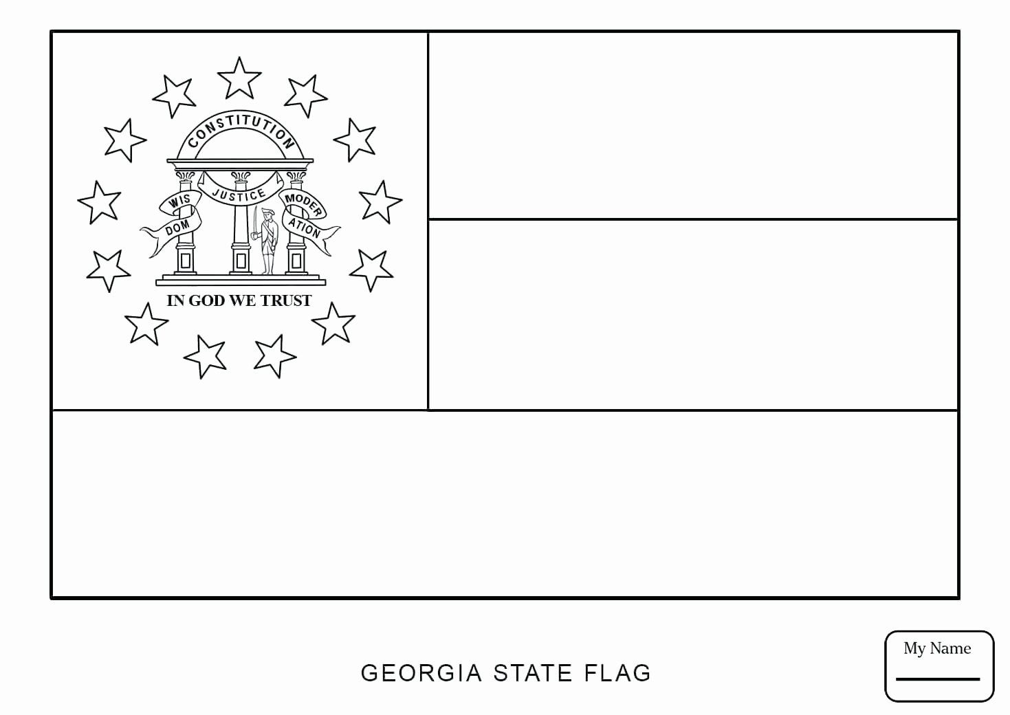 Alabama State Bird Coloring Page New Mississippi State Flag