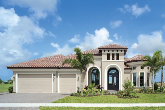 Sherwin williams tony taupe exterior exterior mediterranean with luxury home models paint for Sherwin williams virtual house painter exterior