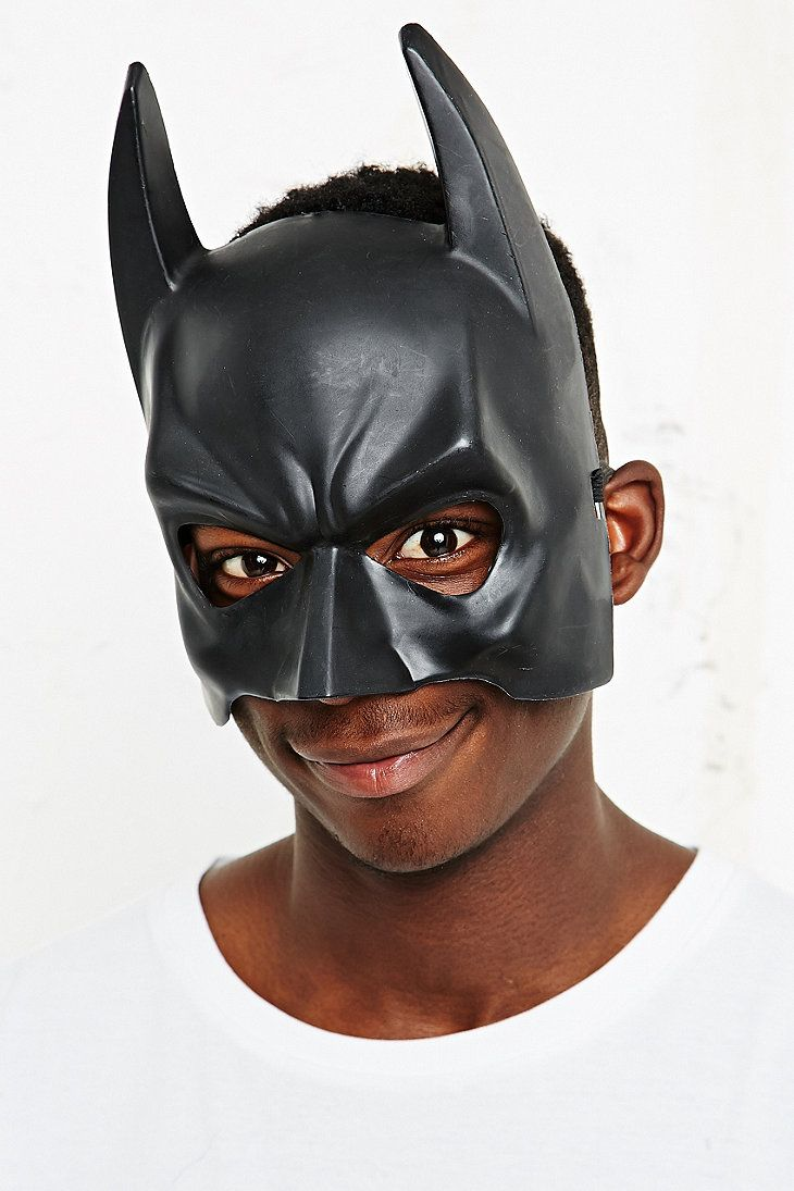 Batman Mask - Urban Outfitters