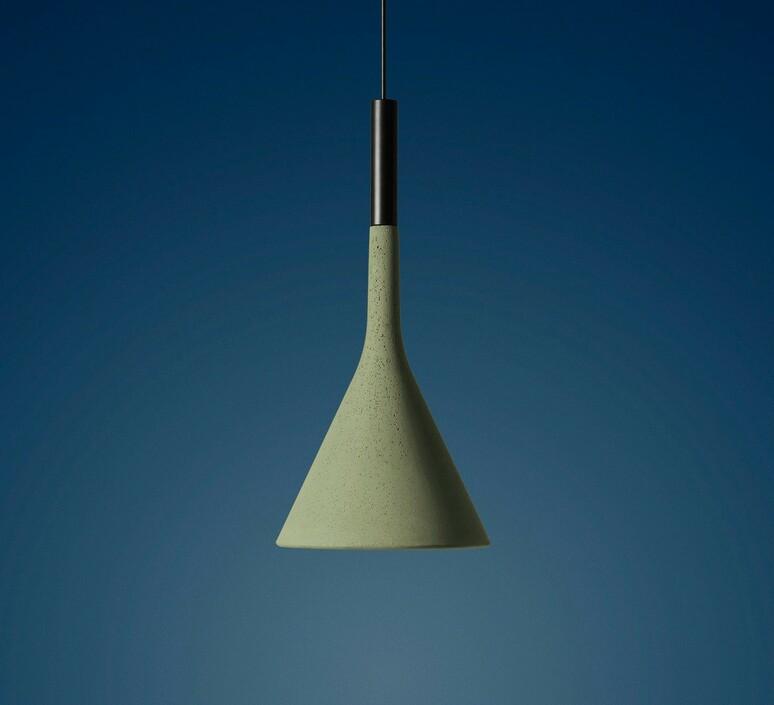 Suspension Aplomb Gu10 Blanc O17cm H36cm Foscarini En 2020 Luminaire Luminaire Design Eclairer