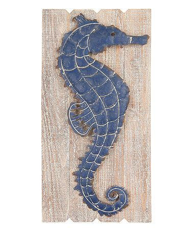Look what I found on #zulily! Jolly Harbour Wall Décor #zulilyfinds