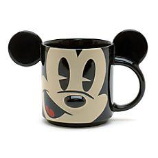 mug mickey mouse en relief mugs et tasses disney pinterest tasses disney tasse et mugs. Black Bedroom Furniture Sets. Home Design Ideas