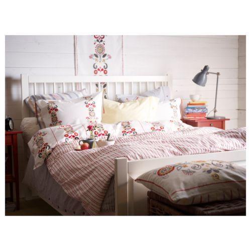Ikea Bedroom Sets King Two Bedroom Anime Bedroom Furniture Made Out Of Pallets Bedroom Design Ideas App: Ikea Akerkulla Duvet Cover Full Queen King 3pc Set