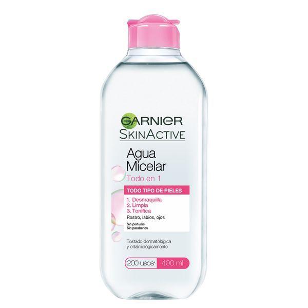 Productos De Limpieza Y Cuidado De La Cara
