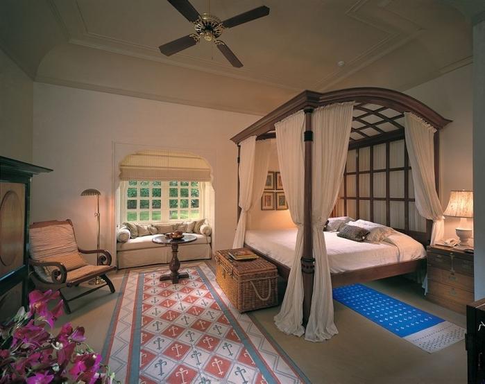 インド 宝石の都 ジャイプールの宿泊でおすすめの高級ホテル10選