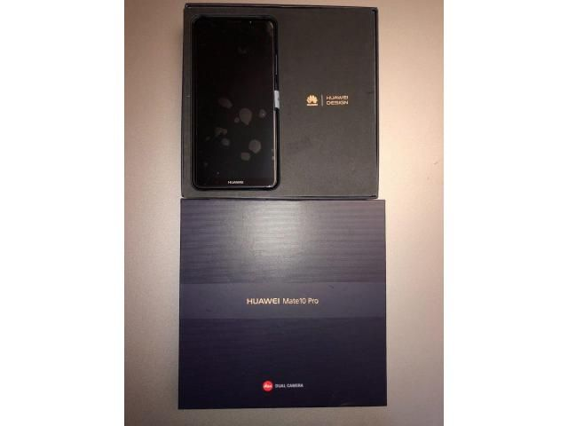 Mobilephone Huawei Mate 10 Pro Huawei Mate Huawei Display Technologies