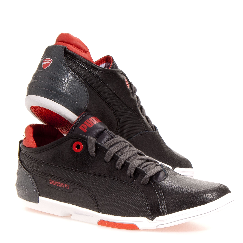 ducati sneakers puma