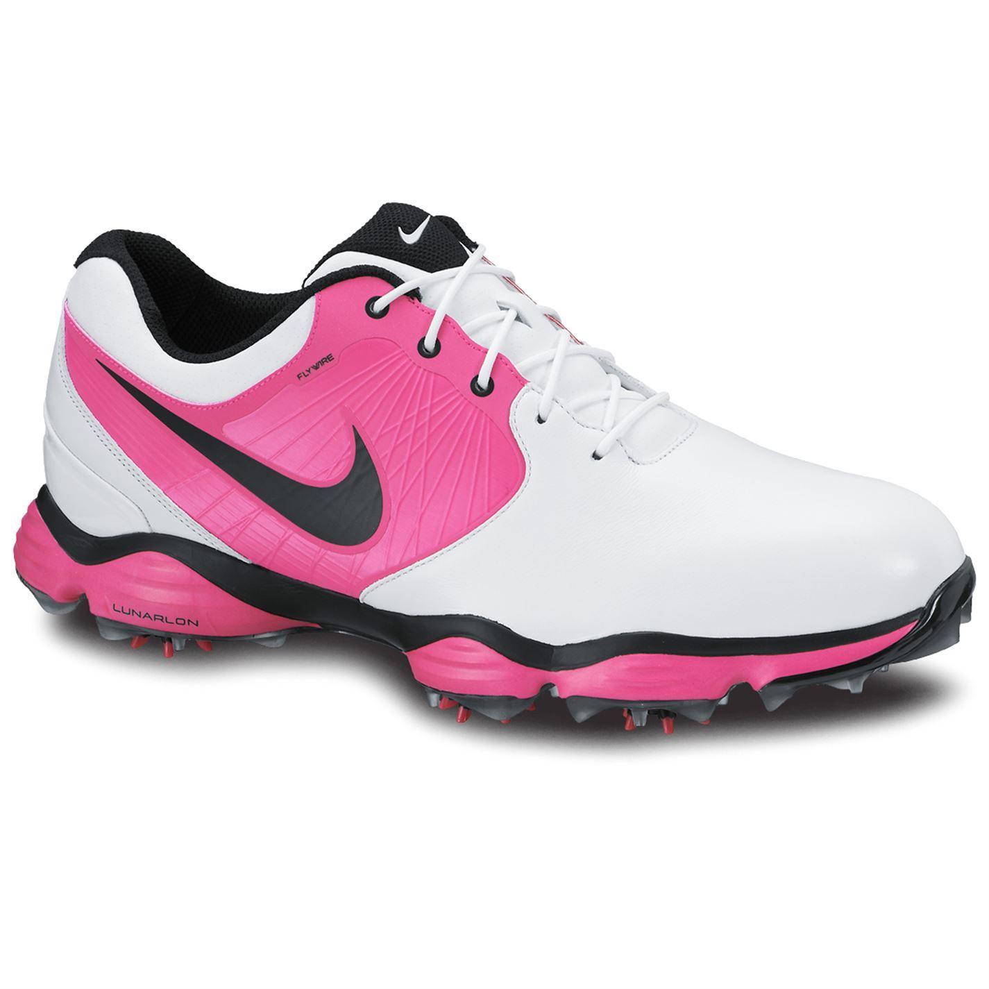 Nike Lunar Control Mens Golf Shoes >> Now £94.99 Golf