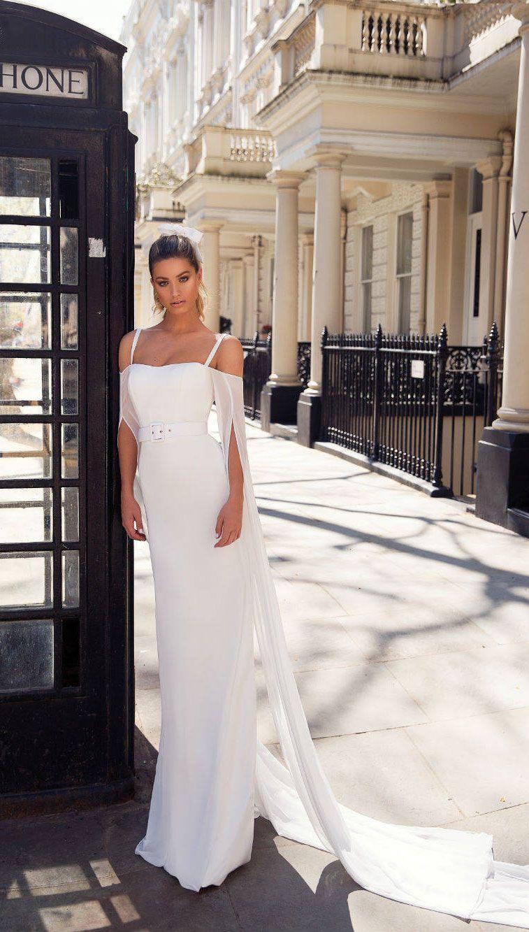 Milla Nova Wedding dresses – Just White Bridal Collection