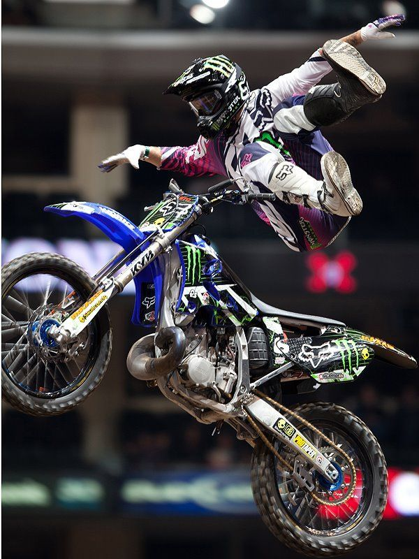 Freestyle | Motocross bikes, Motocross riders, Dirt bikes