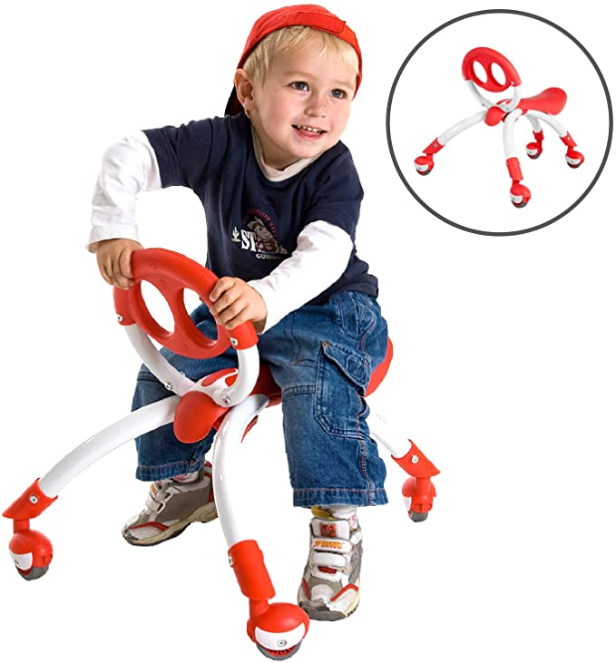 Pewi Walking Ride On Toy Toddler Walker for