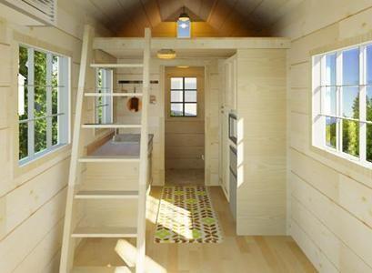 Bo Bezdek Tiny Home Builder Austin Tx Cheap Tiny