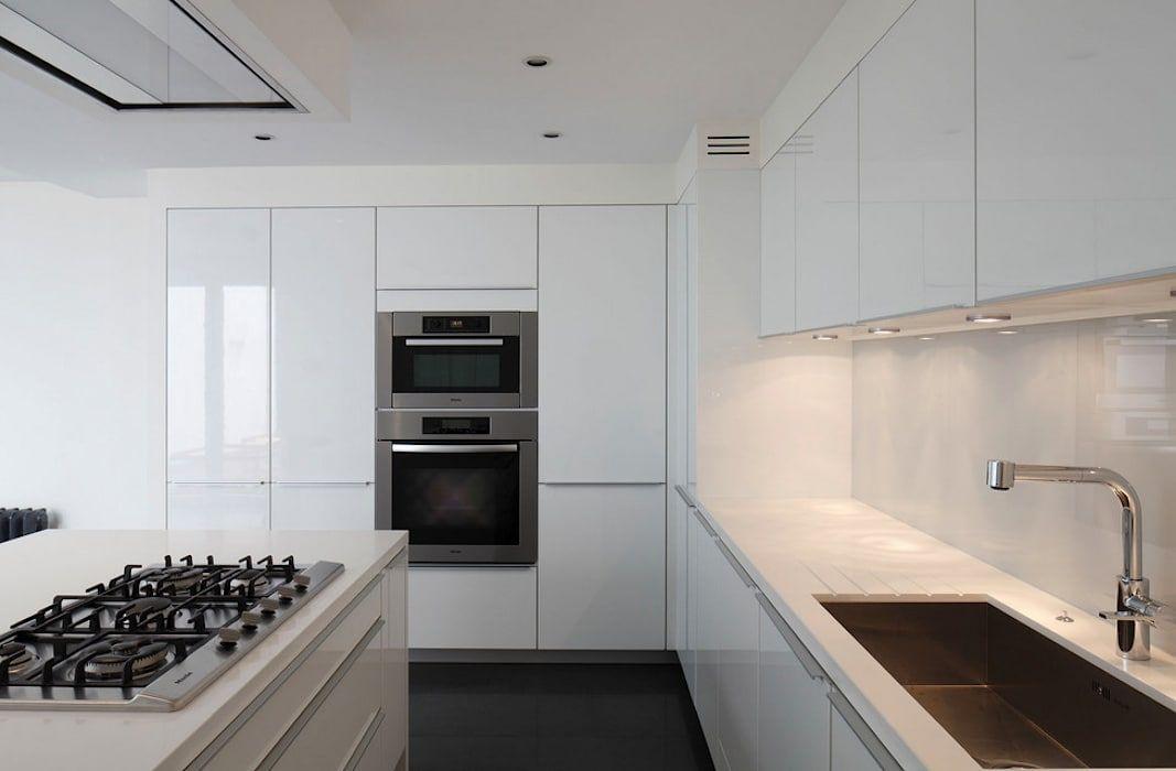 Ungewöhnlich Individuelles Design Küchen Sydney Bilder ...