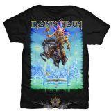 dc2c3651f5d4 Iron Maiden -Tour Trooper (Back Print). zenekaros póló | T-shirt ...