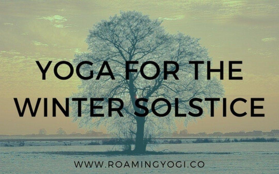 26++ Winter solstice yoga practice ideas in 2021