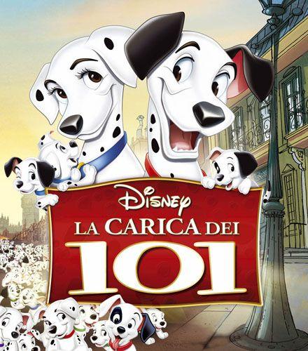 La Carica Dei 101 Download Movies
