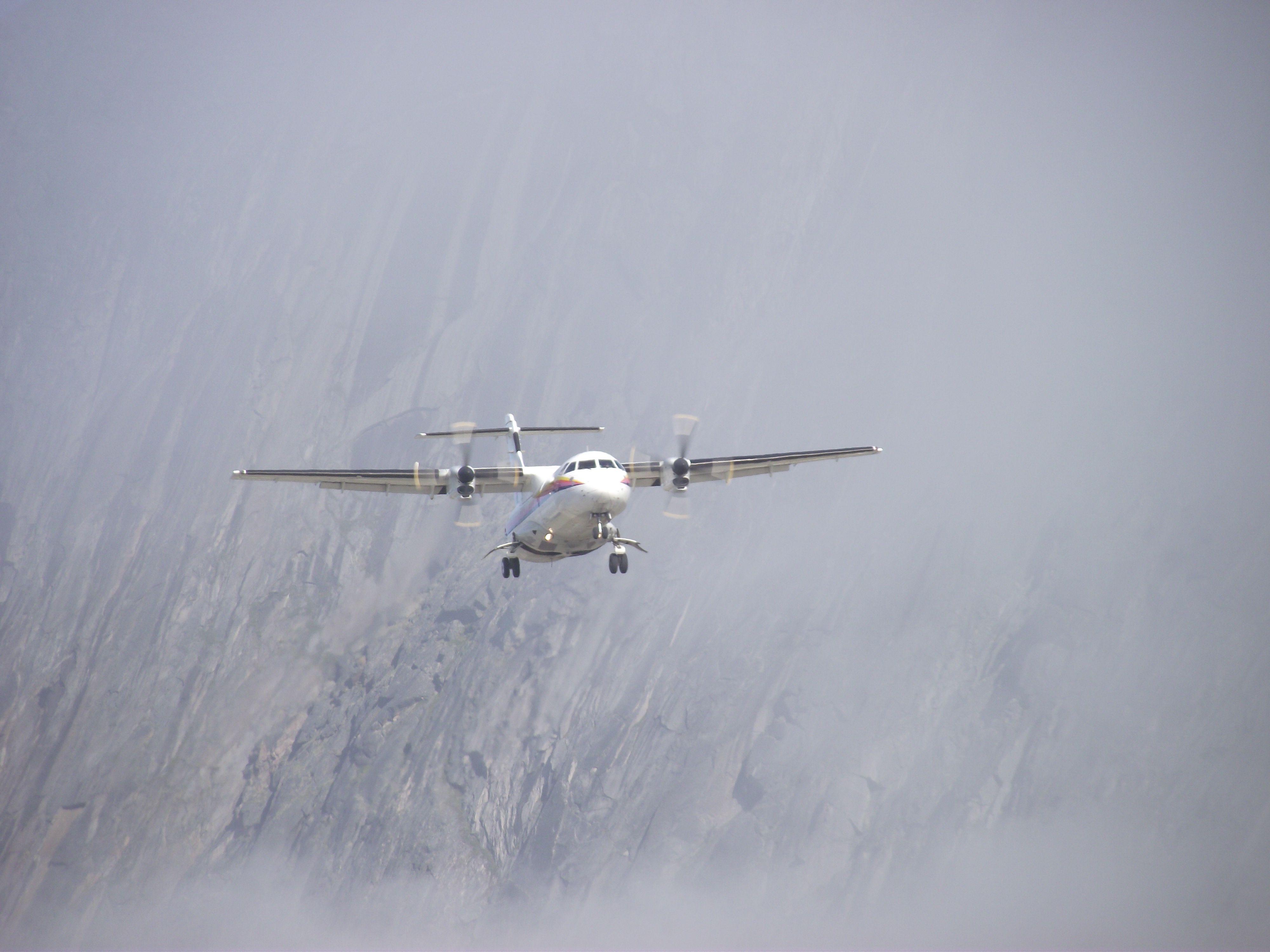 alert nunavut flights