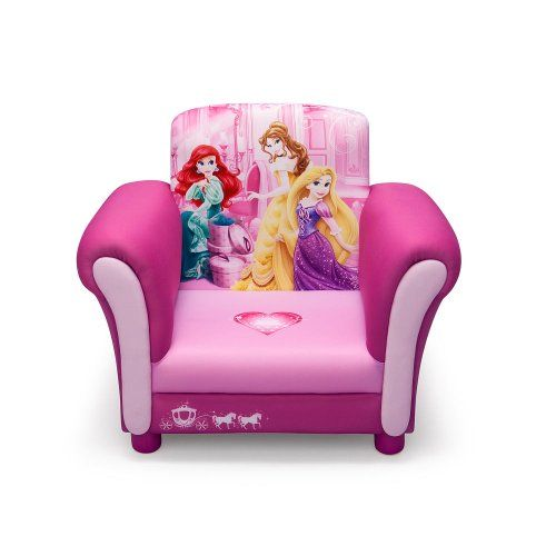kids arm chairs swivel chair experiment armchairs delta princess upholstered disney details can be found by clicking on the image