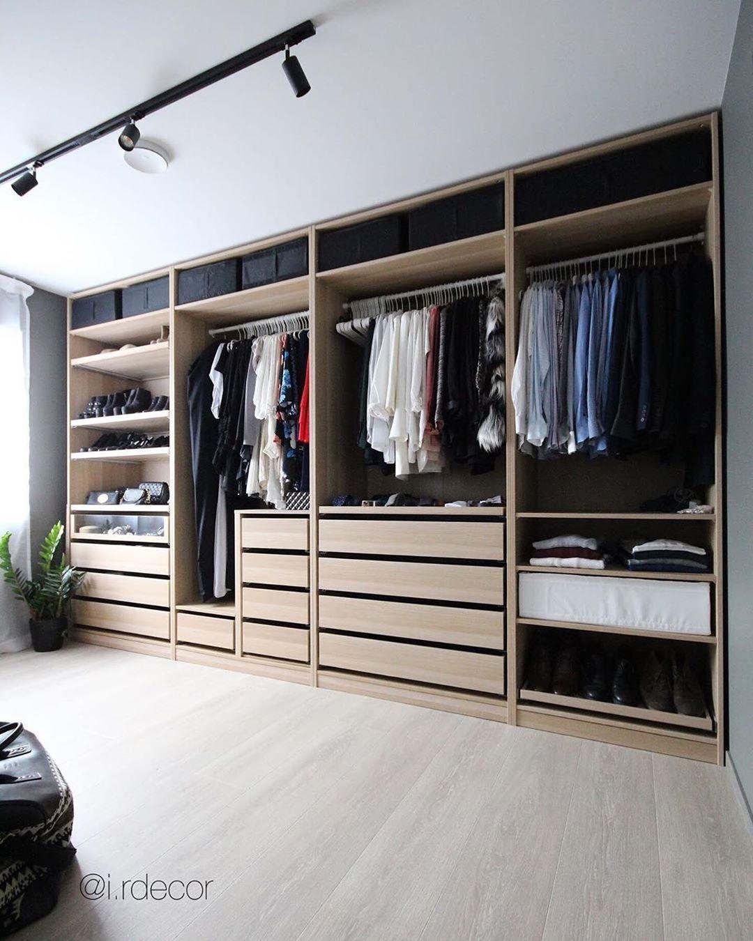 Inspiration For Your Home Home Inspiration Pax In 2020 Aufbewahrung Inneneinrichtung Kleiderschrank Ideen