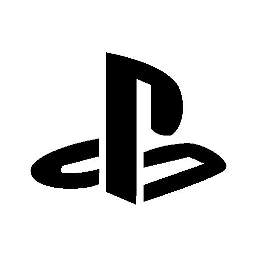 Playstation 4 Logo Icon Png Playstation Logo Logo Icons Logos