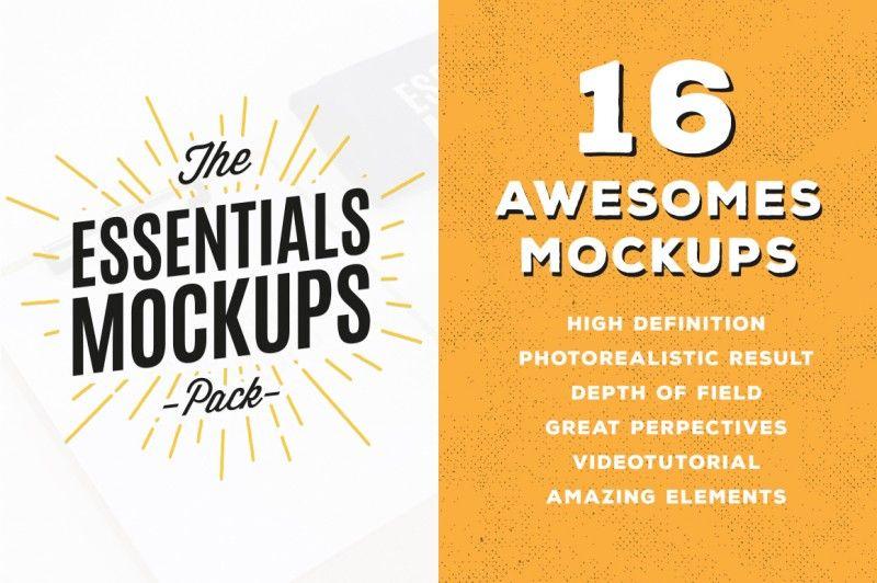 essentials-mockup $19