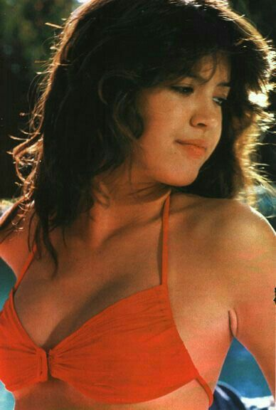 Phoebe Cates  Phoebe Cates, Celebs, Fast Times-6189
