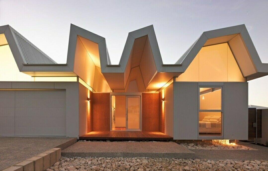 Florida Beach House por Iredale Pedersen Hook Architects @elegancearchitecture