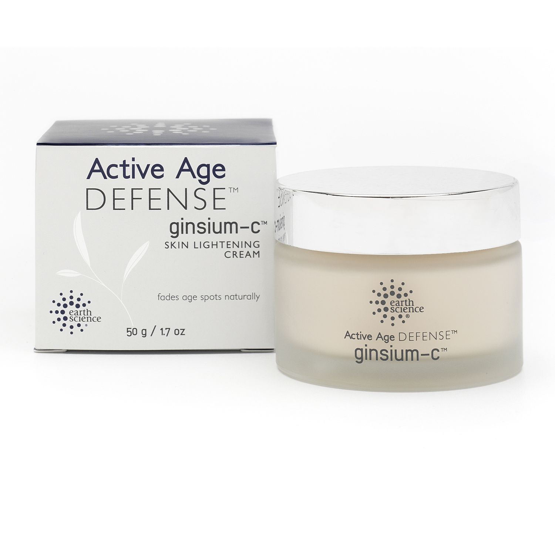Ginsium C Skin Lightening Cream Skin Lightening Cream Cream