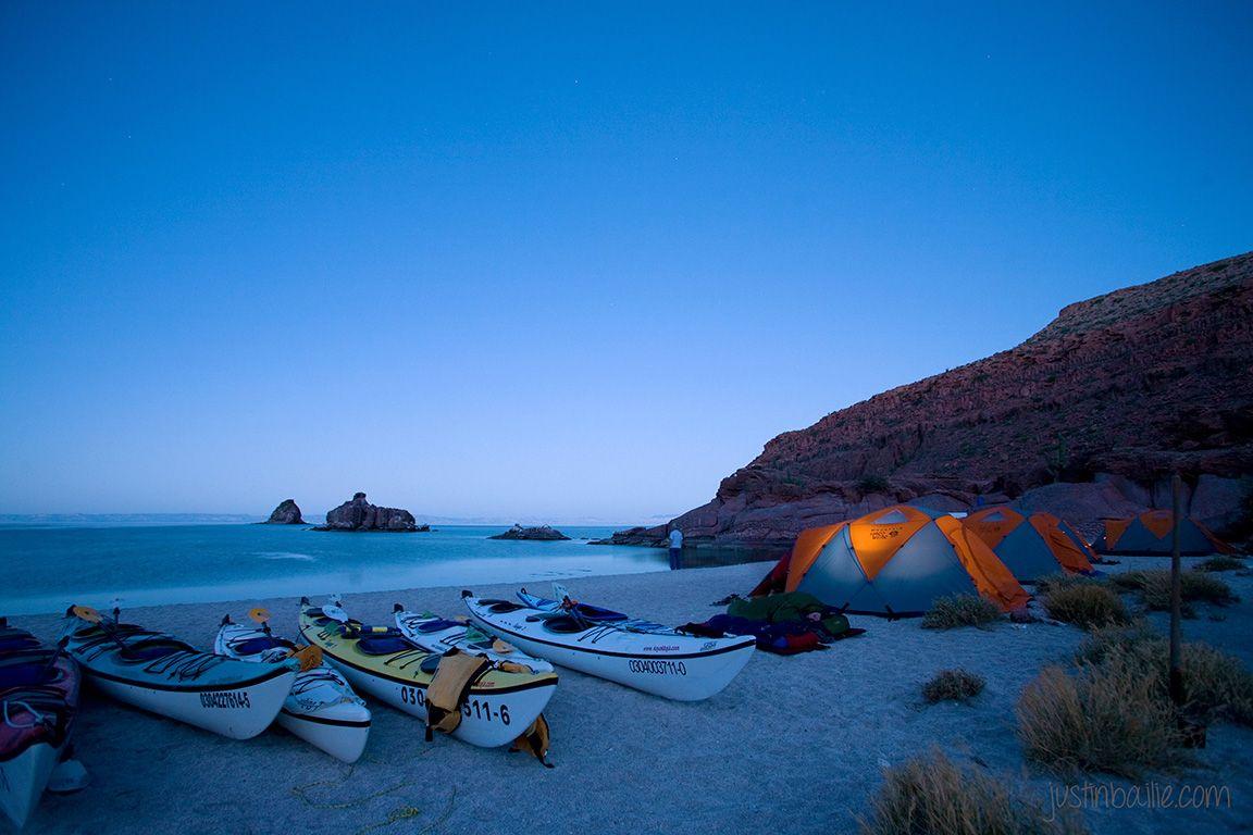 Baja Mexico Adventures With Oars Kayaking Kayak